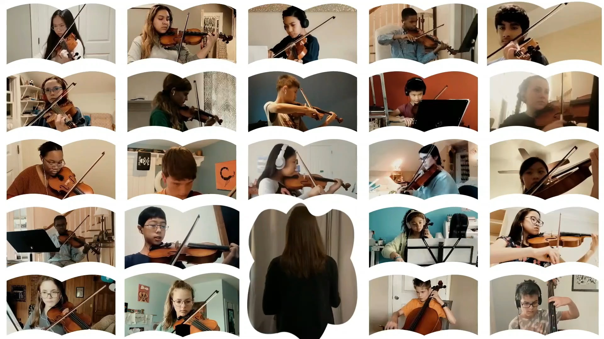 Greensboro Youth Strings